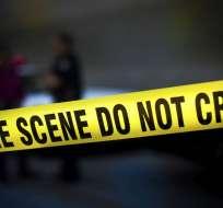 Un desconocido ingresó a la radio y abrió fuego contra los comunicadores. Foto: Referencial