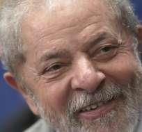 BRASIL.- Afronta varios cargos por corrupción, la pesquisa por sobornos más grande de la historia de ese país. Foto: AP