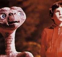 Henry Thomas tenía 10 años cuando interpretó cuando interpretó a 'Elliot'. Foto: Tomado de Infobae.