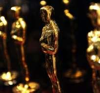 Este domingo 26 de febrero se realizará la entrega de los premios.
