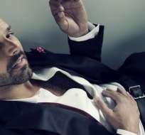 Cantante puertorriqueño lo reveló durante entrevista en programa estadounidense. Foto: Internet