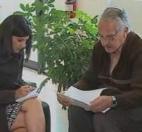 QUITO, Ecuador.- Maestros que se acogieron a jubilación voluntaria recibieron bonos, que vendieron a la bolsa de valores. Foto: Captura.