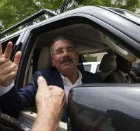 Un directivo de Odebrecht habría asegurado que la constructora financió campañas en República Dominicana. Foto: AP