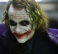 El maquillaje 'estilo Joker' de una jueza ucraniana enciende Twitter