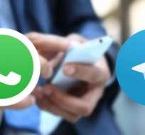 Una imagen ha podido 'hackear' millones de cuentas de Telegram y WhatsApp