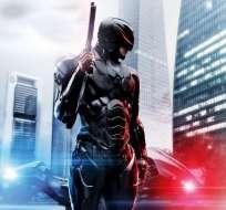 En 2030 el 25% de los policías de la ciudad emiratí serán robots. Foto referencial / Internet