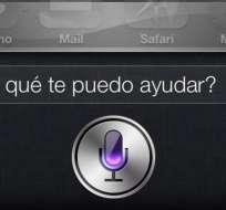 El asistente de voz Siri es conocido por dar respuestas eficaces.