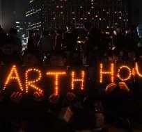 PARÍS, FRANCIA.- De Nueva York a París, se recordará la necesidad de luchar contra el cambio climático. Foto: IMF Businees School.