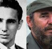 Una de las facetas menos conocidas de Fidel Castro fue su breve paso por Hollywood.