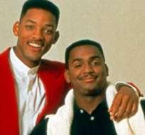 """Will Smith continuó con su carrera después de """"El Príncipe del Rap"""" pero a su coprotagonista Alfonso Ribeiro le ha costado."""
