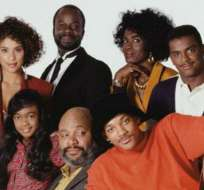 Se realizaron 148 episodios en seis temporadas, entre 1990 y 1996.