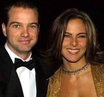 Kate del Castillo acusó de violencia a su ex marido. Tomado de Quien.es.