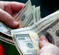 Hasta el momento se han repatriado 410 millones de dólares, según Superintendencia. Foto referencial / Internet