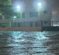 Los técnicos descartan que en el país se registre la presencia de un fenómeno de El Niño. Foto: Archivo.