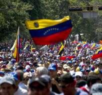 """Un excanciller y un analista consideran """"tibia"""" la reacción del Gobierno ecuatoriano. Foto: Archivo / Internet"""