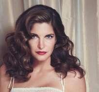 STAMFORD, EE.UU.- La ex modelo de Victoria's Secret de 48 años recibe tratamiento por abuso del alcohol. Foto: Pinterest.