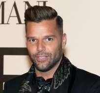 El cantante puertorriqueño se lució en su show de Las Vegas y sedujo a seguidores. Foto: E'Online.