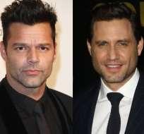 Ricky Martin acaba de unirse al elenco de Versace: American Crime Story