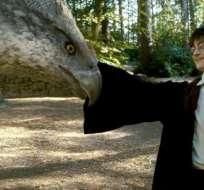Los antecedentes del hipogrifo son más bien modernos. Pero otras criaturas del universo mágico de J. K. Rowling tienen raíces clásicas.