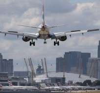 Las aerolíneas suelen falsear la duración de los vuelos para evitar pagar compensaciones por retraso.