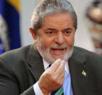 Marcelo Odebrecht presentó los documentos que comprobarían los montos recibidos por Lula. Foto: Archivo