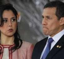 LIMA, Perú.- La entrega de sobornos se habría dado a través del ex ministro brasileño Antonio Palocci. Foto: Tomado de Perú21.com.