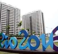 BRASILIA, Brasil.- La empresa construyó el Parque Olímpico y la Villa Olímpica que acogió a los deportistas en 2016. Foto: O Veja.com.