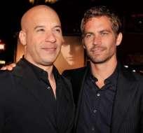 """'Toretto' agradeció el """"amor y apoyo"""" de los seguidores durante los últimos años. Foto: Tomado de 24.Cl.com."""