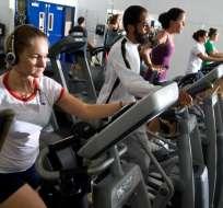 Reducir de peso es uno de los principales objetivos al comenzar a ir al gimnasio.