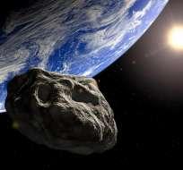Un asteroide de más de 600 metros de diámetro pasará el miércoles cerca de la Tierra.
