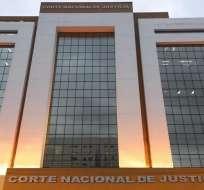 En el caso ya fueron sentenciados en 2013 Galo Lara y Carolina Llanos. Foto: Archivo / El Ciudadano