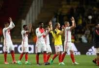 Mónaco es la sorpresa de la actual Champions League. Foto: AFP