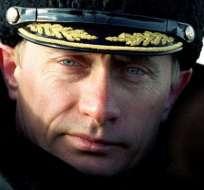 Desde 2007, el gobierno de Vladimir Putin presentó la bomba a la que consideró más potente que su similar de EE.UU.