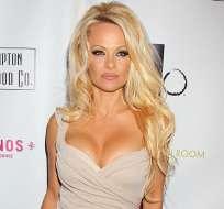 La modelo y actriz también habló sobre política y Playboy. Foto: Archivo / Internet