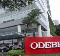 La brasileña Odebrecht opera en Ecuador desde 1980 y tuvo varios contratos entre 2007 y 2015. Foto: Archivo