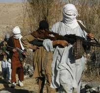 El objetivo principal serán las fuerzas extranjeras, advirtieron los talibanes. Foto referencial / Internet