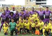 Barcelona fue fundado en Guayaquil un 1 de mayo de 1925 por españoles. Foto: API