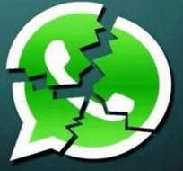La aplicación presenta problemas de intermitencia, según lo descrito por usuarios. Foto: Tomado de Emol.com.