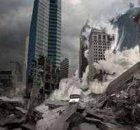 Uno de los terremotos más destructivos de las próximas décadas podría ser Chile.