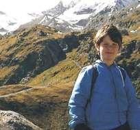 Nicholas Green tenía siete años cuando un disparo lo alcanzó en la cabeza.