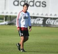 Marcelo Gallardo anunció que dará descanso a la mayoría de titulares ante Emelec pensando en el 'Superclásico'.
