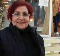En 2014, Miriam Rodríguez encontró los restos de su hija desaparecida dos años antes en una fosa común.