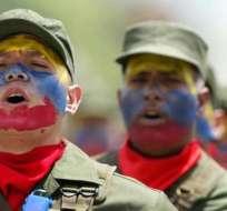 La conexión del mundo militar en la política en Venezuela es una constante, pero ahora es más marcada.