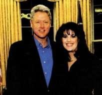 """La exbecaria de Clinton reside en Nueva York y trabaja como embajadora """"anti-bullying"""". Foto: El Economista."""