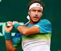 Juan Mónaco logró 9 títulos ATP en su carrera profesional. Foto: AFP