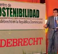 REPÚBLICA DOMINICANA.- En República Dominicana no se conocen los nombres de ninguno de los implicados en los sobornos. Foto: Medios dominicanos