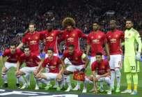El Manchester United está en busca de su mejor jugador esta temporada. Foto: AFP