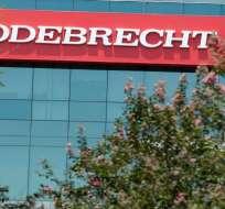 BRASIL.- La constructora Odebrecht pagó sobornos para hacerse de contratos en varios países del continente. Foto: Archivo
