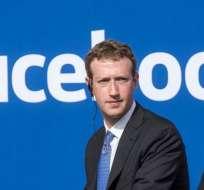 La red social de Mark Zuckerberg actualizó su política de privacidad en 2016.