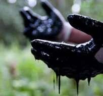 La Corte Constitucional ratificó un fallo de última instancia contra Chevron. Foto: Archivo